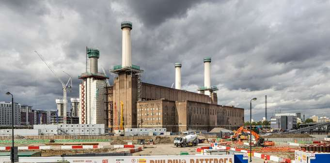 Battersea_power_station_construction