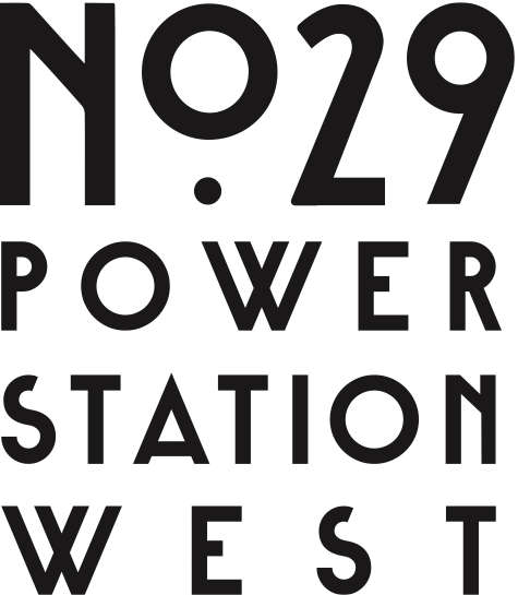 Number_29_power_station_west_restaurant_logo